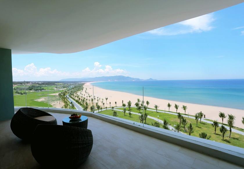 family suite plus FLC Luxury Hotel Quy Nhơn
