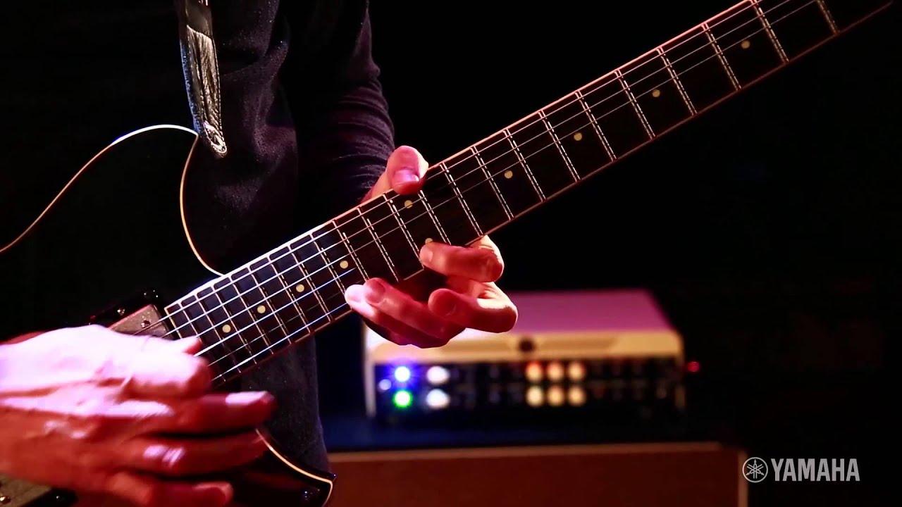 học guitar cơ bản