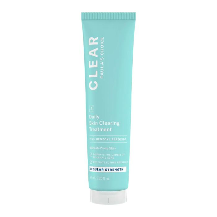 Paula's Choice Daily Skin Clearing Treatment With 2.5% Benzoyl Peroxide