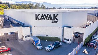 Referencia fotográfica de Kavak Sede Lerma.
