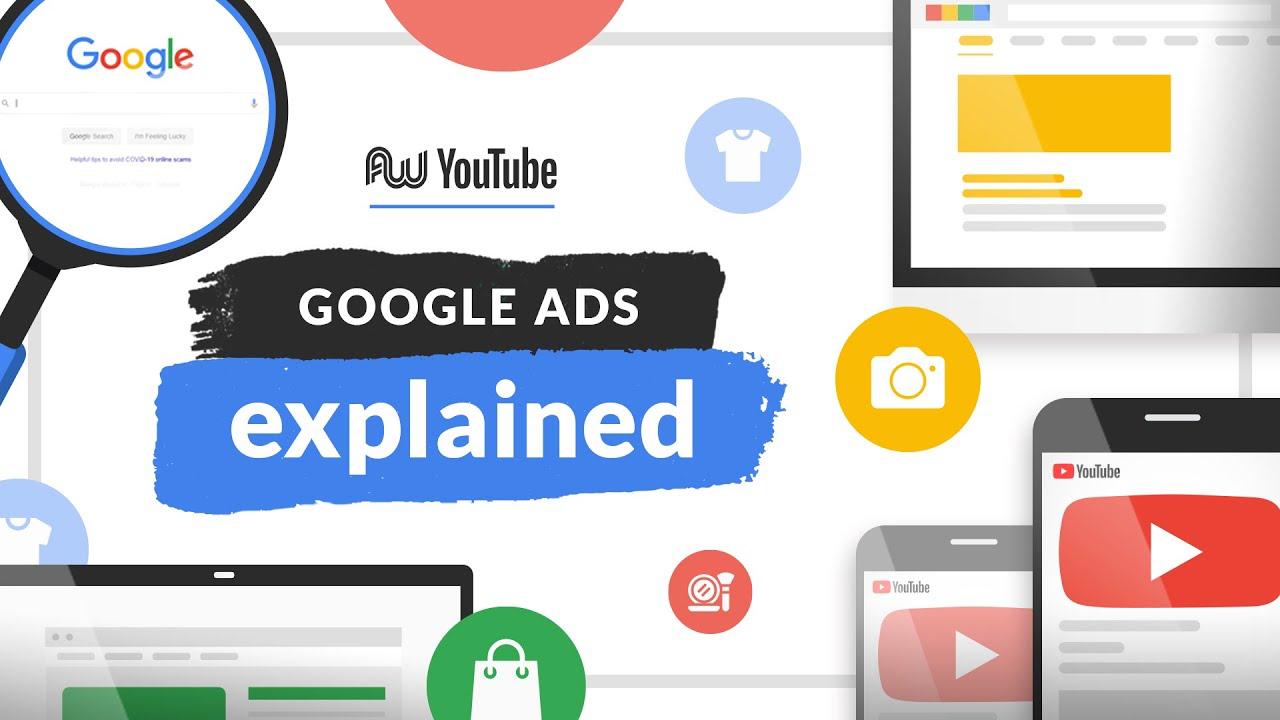 Настройка рекламной кампании в Google
