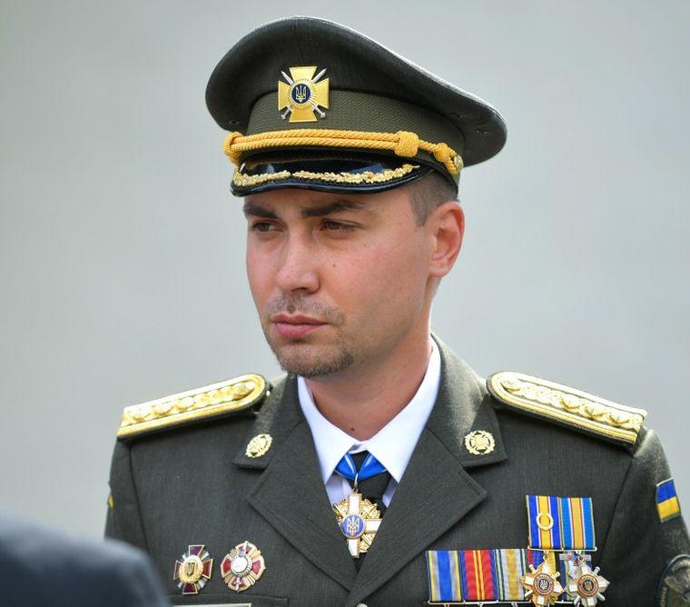 Новопризначений керівник ГУРу Кирило Буданов спростував причетність СБУ до цієї операції