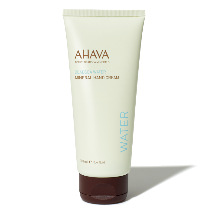AHAVA Mineral Handcream from the FabFitFun starter box