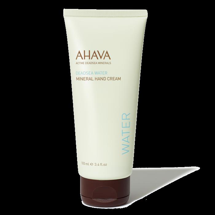AHAVA Mineral Handcream from the FabFitFun starter box