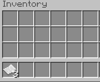 How to make paper in Minecraft 3
