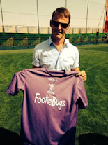 Teddy Sheringham Becomes Latest Big Name Signing With FootieBugs