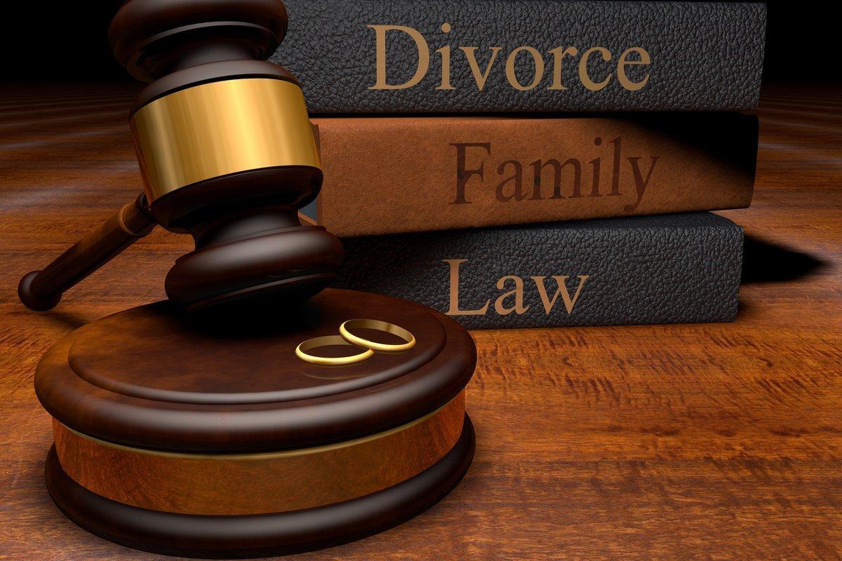 وکیل طلاق در طلاق توافقی