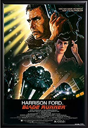 Blade Runner, Director Ridley Scott