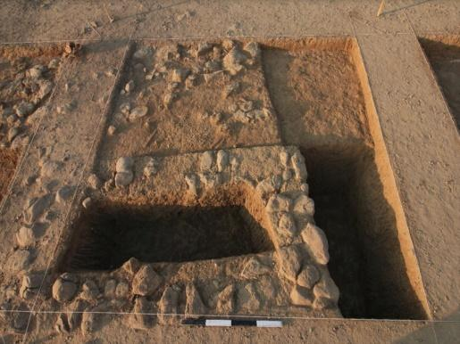 Image result for Excavations in Kutch shed light on early Harappan custom