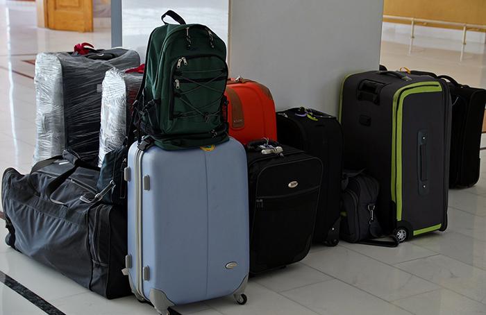 Estar Atento al Equipaje es Necesario en Terminal Atocongo