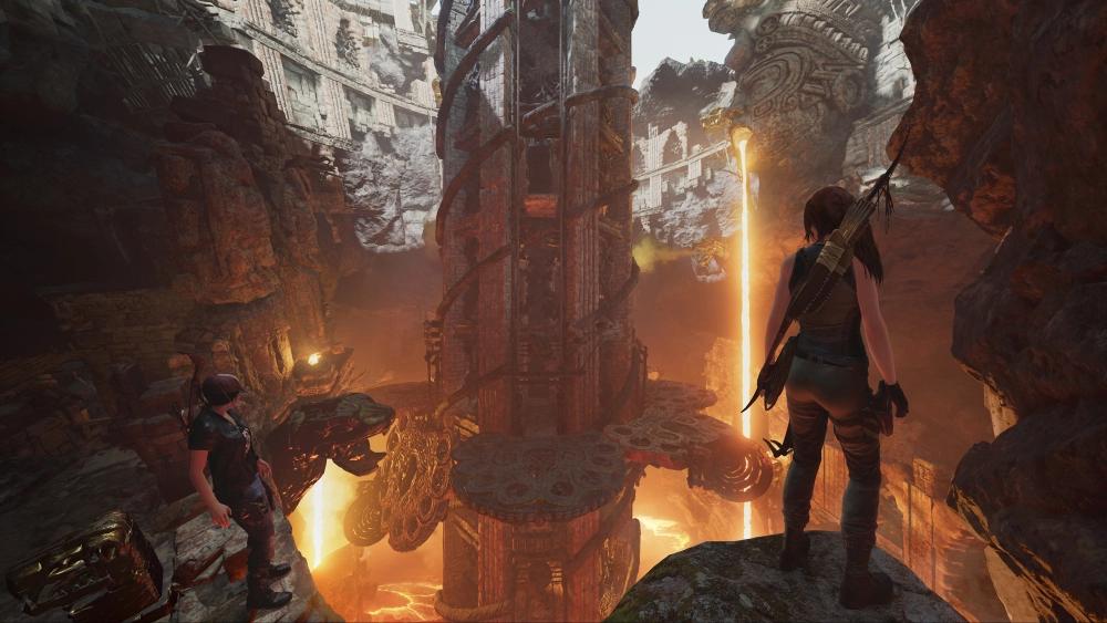 Didiskon Terlalu Cepat, Shadow of the Tomb Raider Dibanjiri Review Negatif