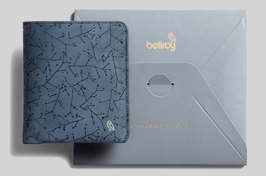 Bellroy Wallet Review 7