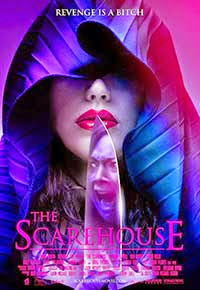 Baixar Filme The Scarehouse Legendado Torrent