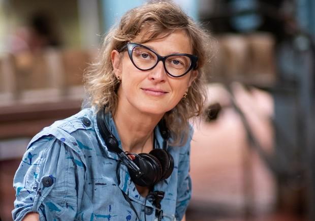 المخرجة ياسميلا شعباني-Jasmila Žbanić