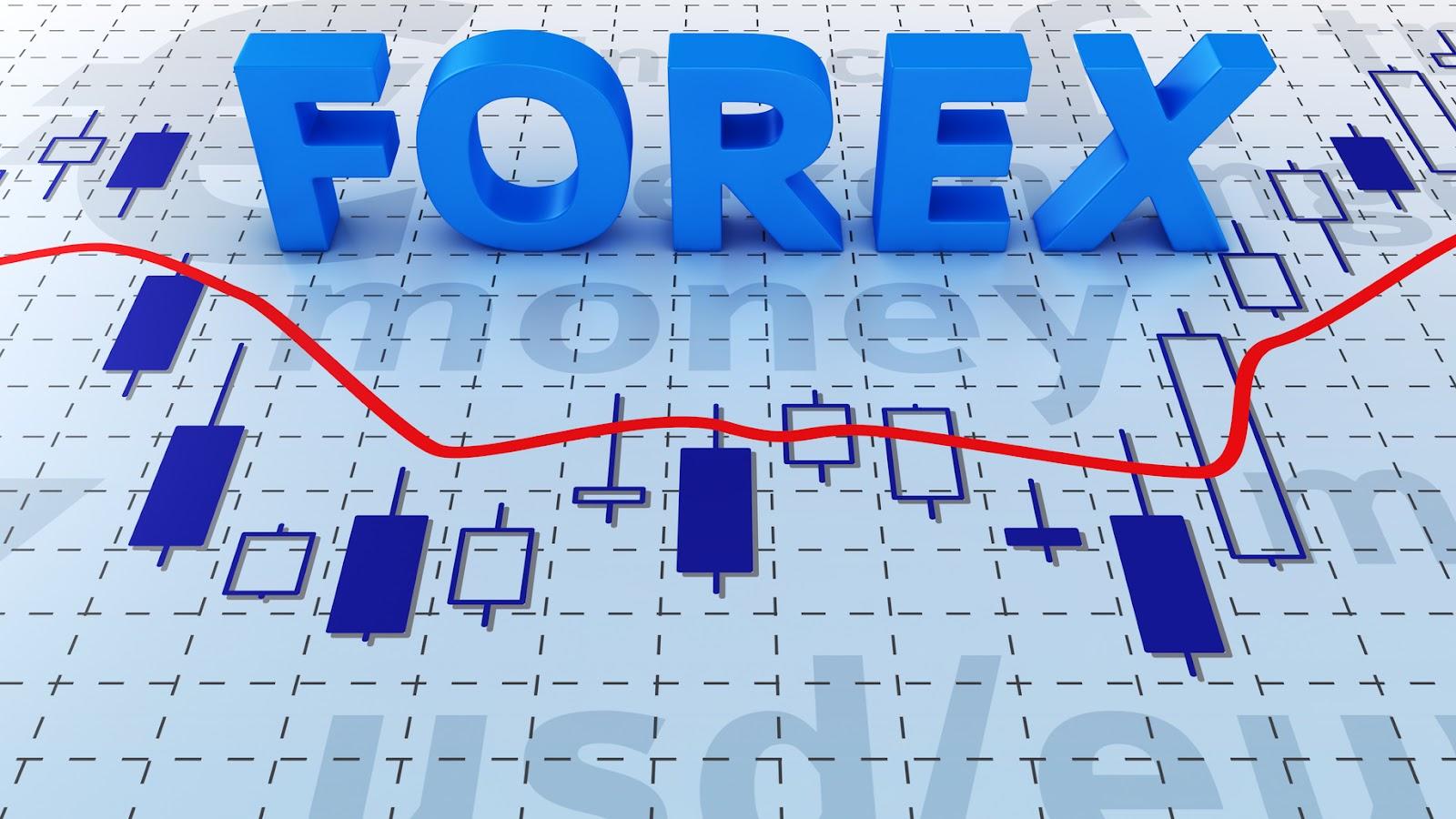 ¿Que es el mercado Forex y cómo funciona?.