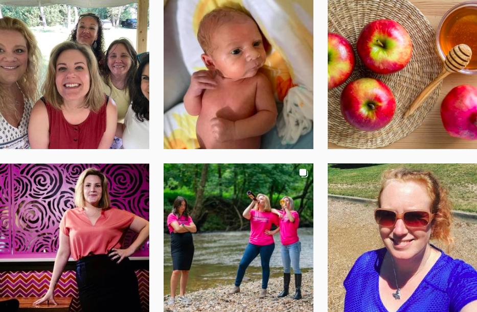Jenna Liu | Instagram Posts | Mom Influencers Featured on Afluencer