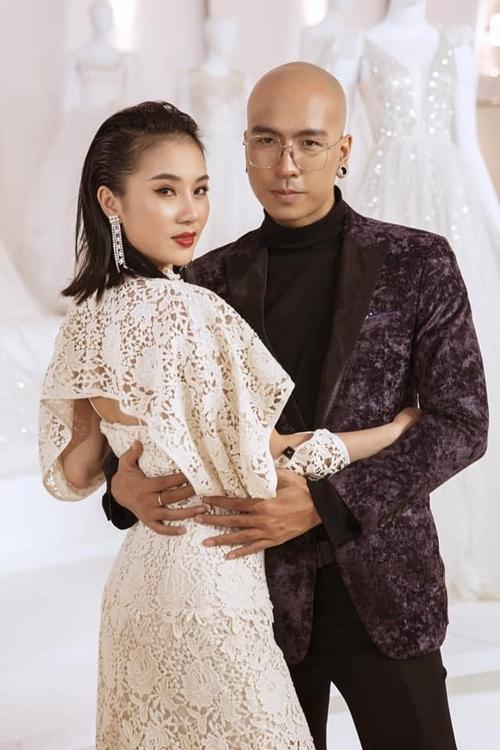 Tìm hiểu Toàn Trung chồng sắp cưới của biên đạo múa Phạm Lịch - ảnh 5