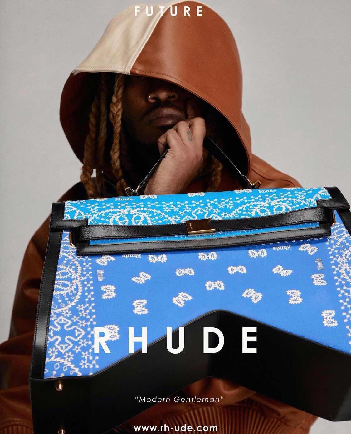 Future For Rhude