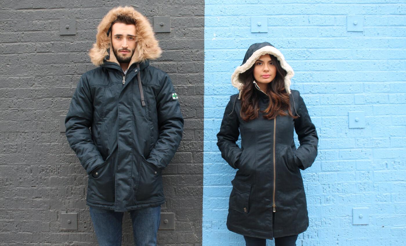Hoodlamb mens and womens clothing