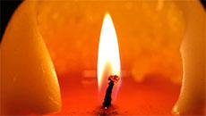 Создание свечей