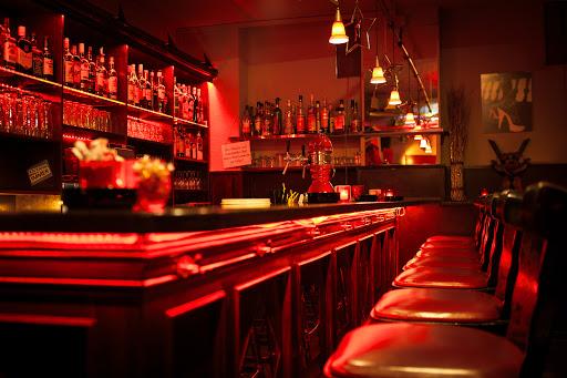 KOW2 - Älteste frivole Bar in Hamburg