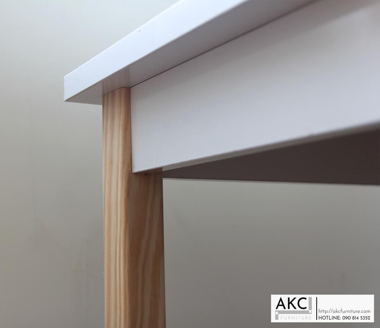 Bàn làm việc thông minh AKC Furniture