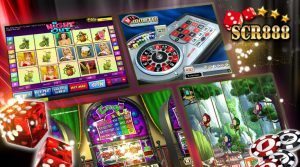 Scr888 Casino Game: Be a part of the online game and win jackpot