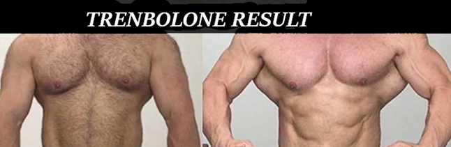 trenbolone effect and benefits