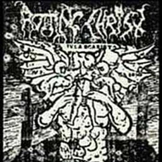 la destileria sonora rotting christ discografia discography