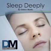 Sleep Deeply Hypnosis Introduction