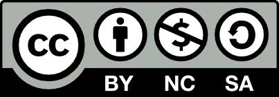 image of CC-BY-NC-SA logo