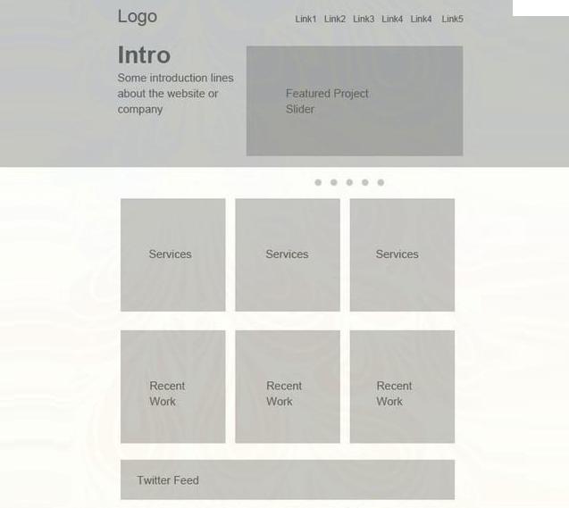 Hướng dẫn thiết kế web bằng photoshop, tạo giao diện chuyên nghiệp