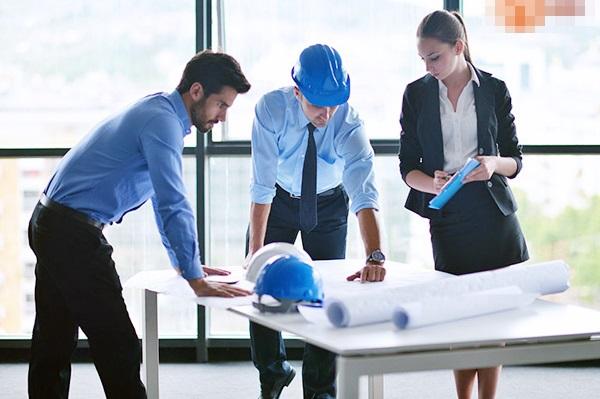 Việc làm kế toán xây dựng phù hợp với người chưa có kinh nghiệm
