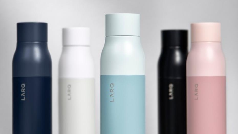 TOP Water bottle brands larq
