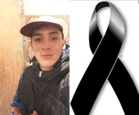 Cristian Herrera, de 22 años, se quitó la vida en Tucumán.  (Foto: TN.com.ar)