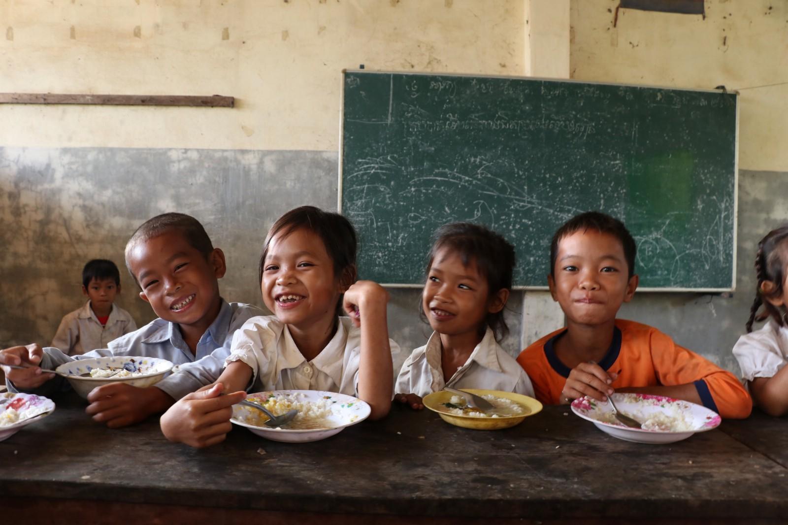 Kesehatan Ibu, Neonatal, dan Anak Penting Untuk Memenuhi SDG 3.4