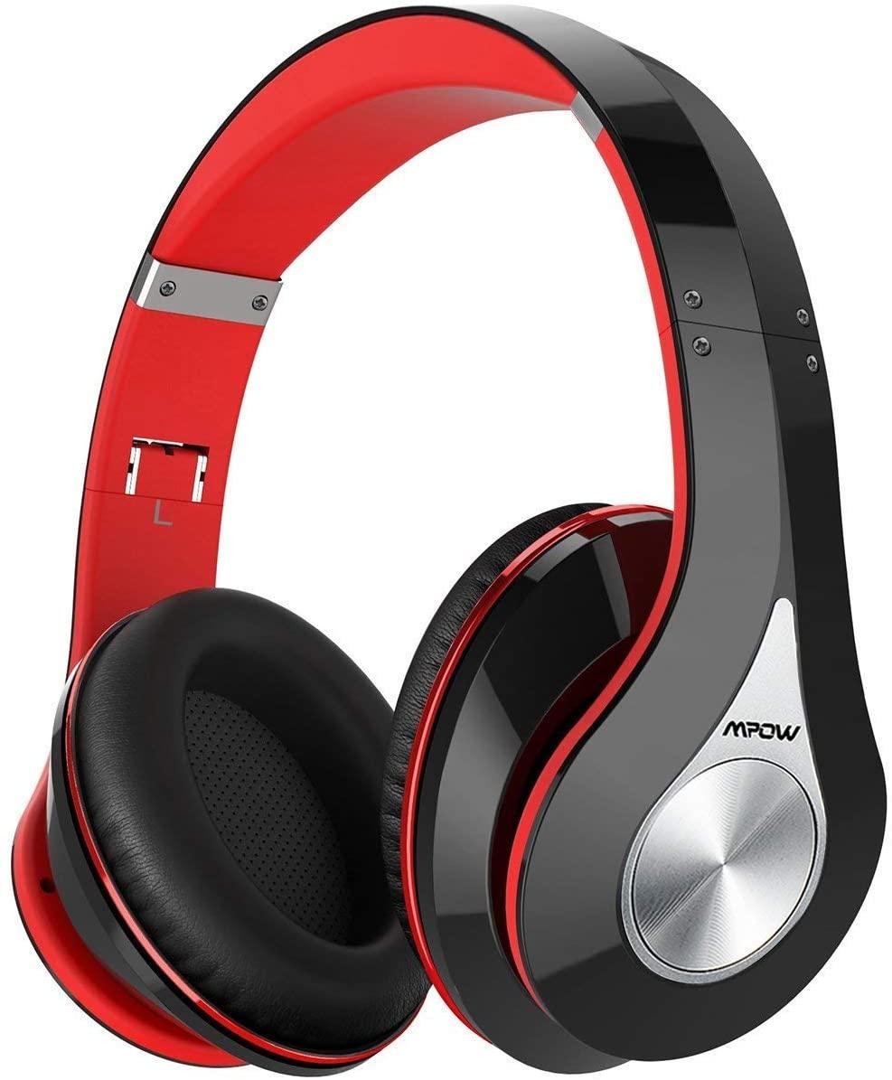 Mpow 059 Bluetooth Headphones - Best Headphones Under 50 Dollars