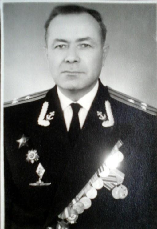Иосиф Пекер