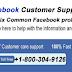 6 Facebook Problems and Their Solution