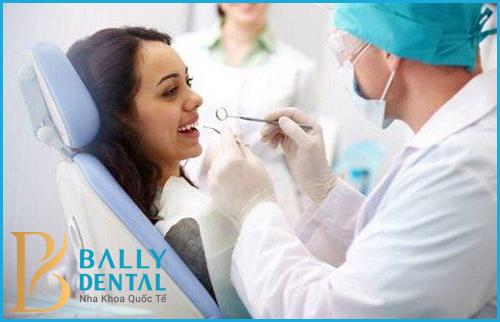 Viêm tuỷ răng có cần đặt thuốc diệt tuỷ? - Chữa bệnh nha khoa an toàn 1