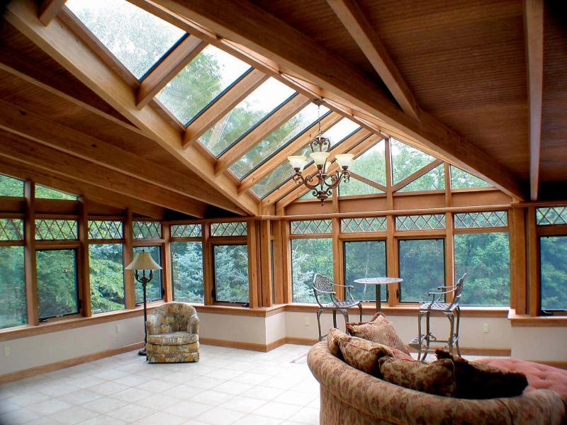Maintaining and Taking Care of Your Skylights