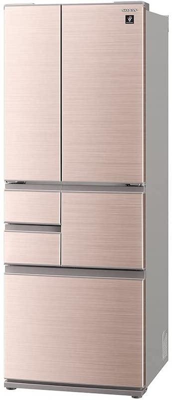 シャープ SHARP プラズマクラスター 冷蔵庫