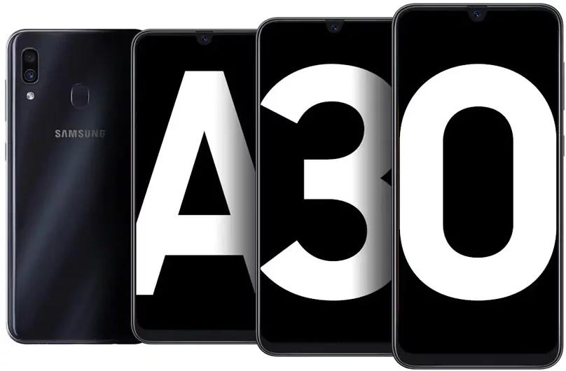 Samsung Galaxy A30 купить в Одессе