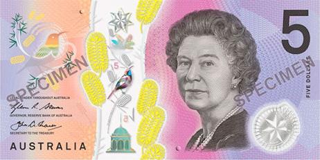 đô la úc từng nằm trong top 10 đồng tiền giá trị cao nhất