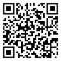 請在 LINE 應用程式上開啟「好友」分頁,點選畫面右上方用來加入好友的圖示,接著點選「行動條碼」,然後掃描此行動條碼,或搜尋「國立臺灣大學工會」、ID: @ntulu,亦可點選此連結:https://line.me/R/ti/p/%40ntulu