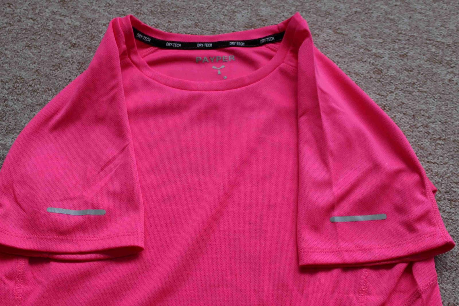 Sportinator: Funkční dámské tričko na sport