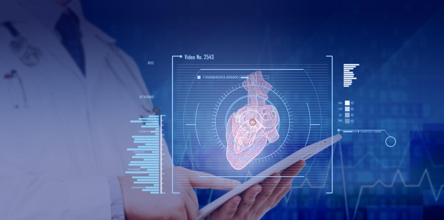 AI in Medical Diagnosis Software Solutions | Artificial Intelligence