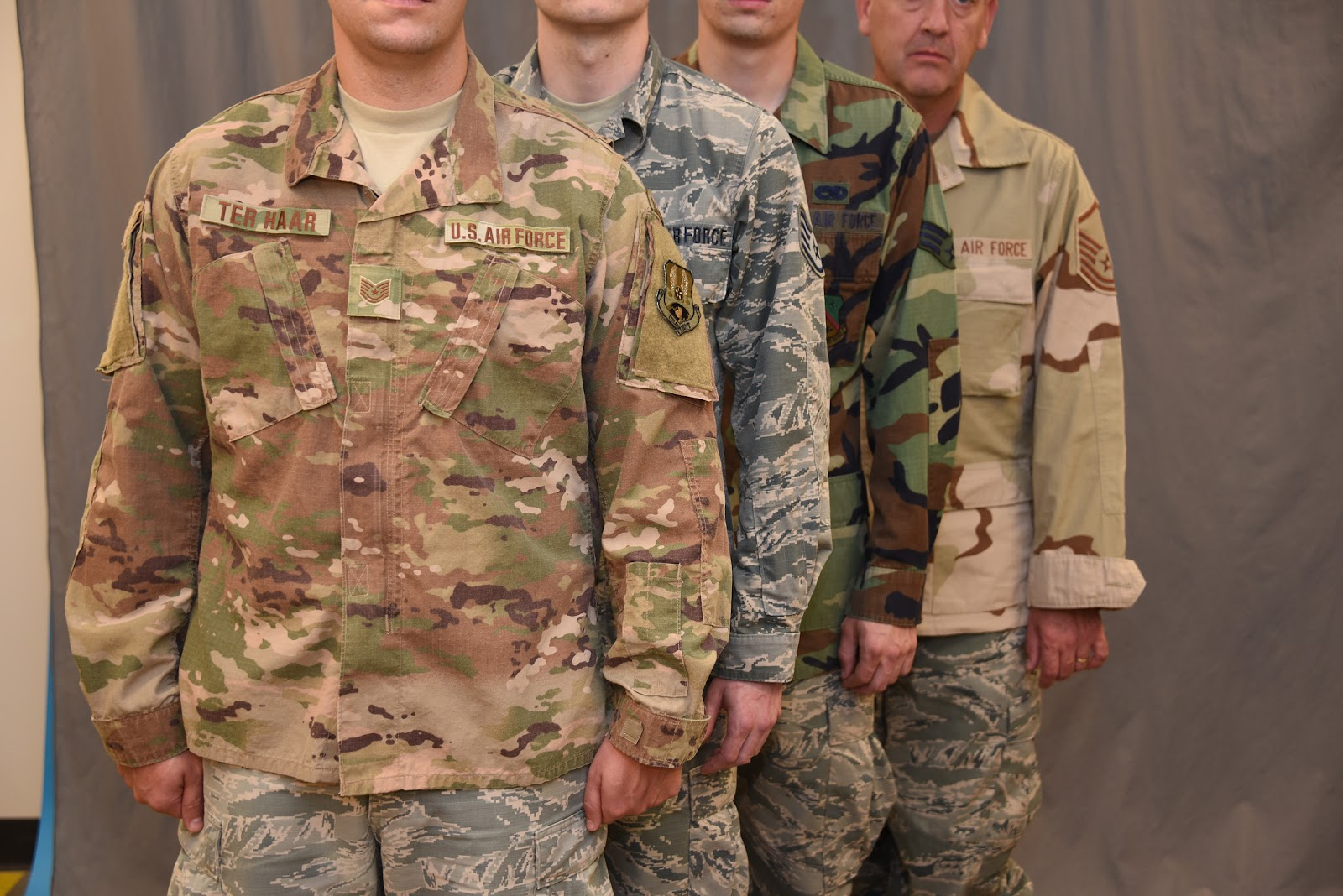 The U.S Air Force has a stringent rule of personal appearance. This fundamental Air Force OCP Guidance will be the magnetic needle to the world of military uniforms.