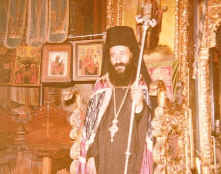 Ο Γέροντας Γρηγόριος Αρχιπελαγίτης και οι δύο μεγάλες θαυμαστές αποκαλύψεις