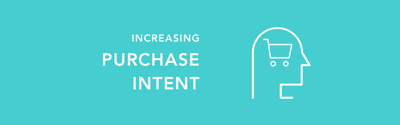 conversion funnel optimization increasing purchase intent